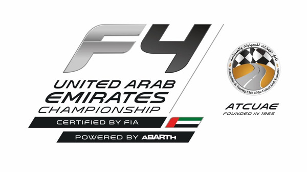 United Arab Emirates Championship Logo